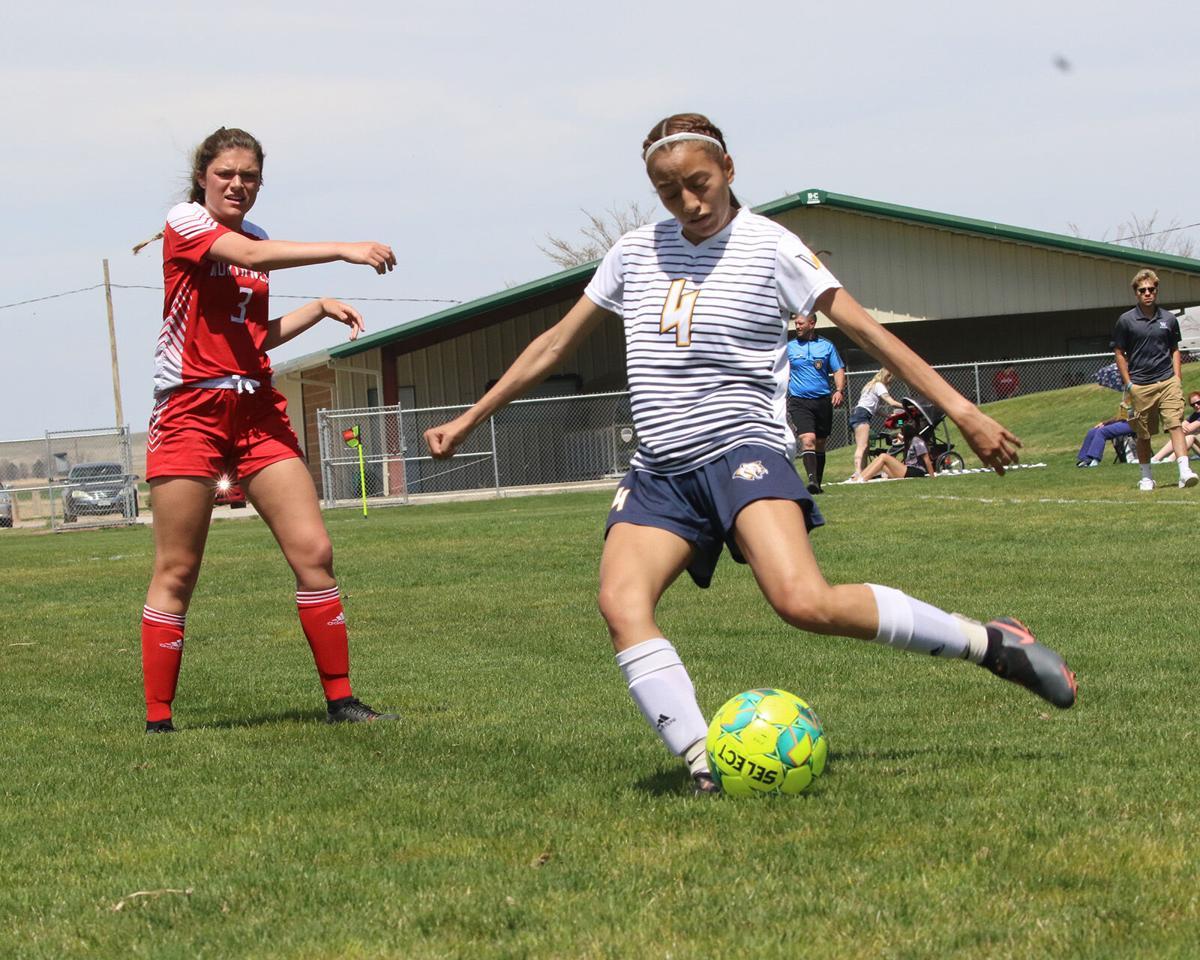 WNCC women top Northwest 4-2