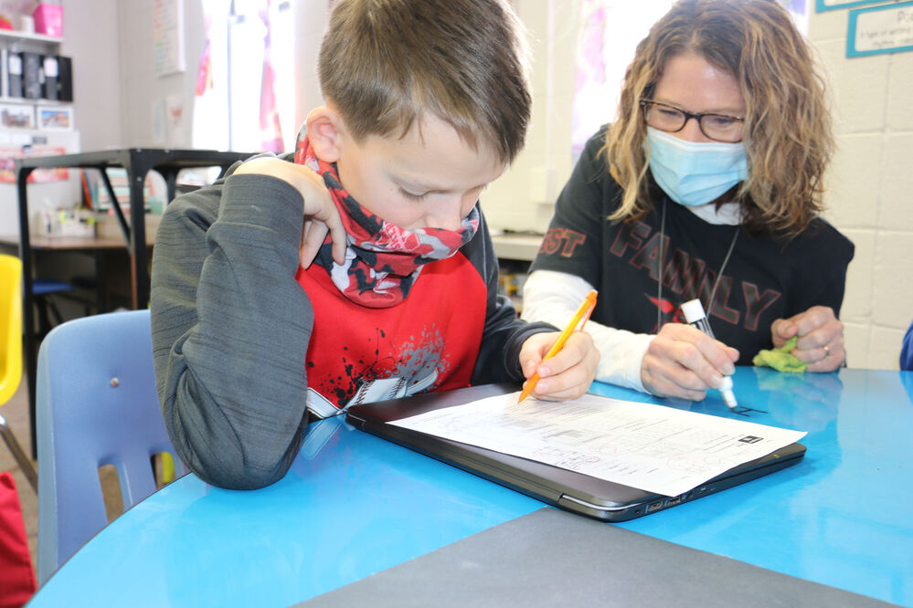 Self-paced math program proving successful in Sidney