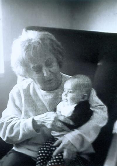 Florence G. Zajic, 92