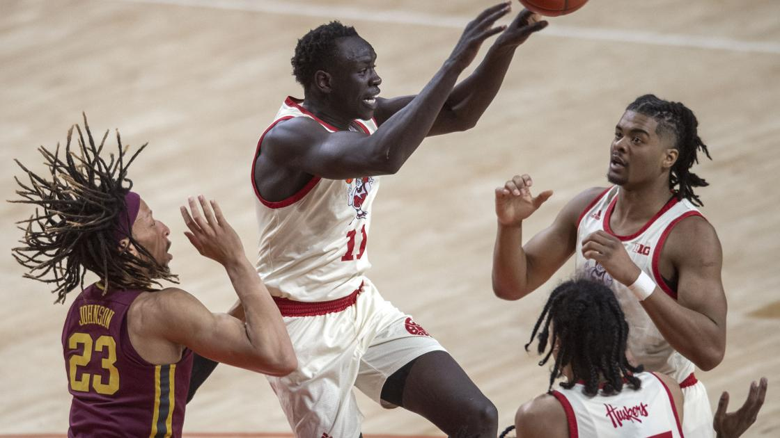 Feeling good after home win, Huskers perhaps have opportunity to build momentum as schedule lightens