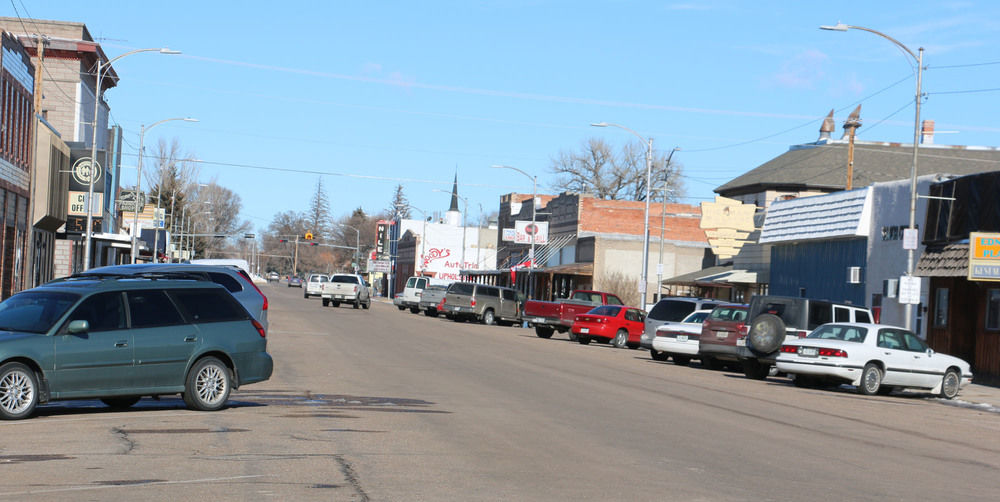 City of Mitchell considers new power agreement