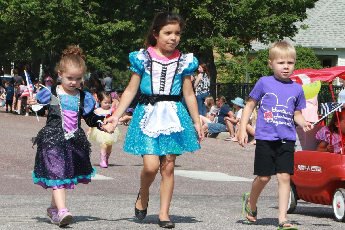 PHOTOS: OTD Kiddie Parade 2019