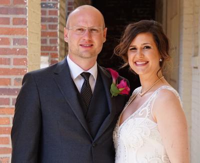 Rebecca Weber, Chad Van Gundy