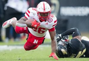 Purdue defender says game plan against NU offense and Adrian Martinez was mostly 'dead-on'