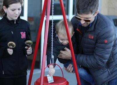 Volunteers needed for bell ringing program