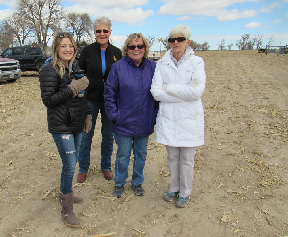 Goshen County farm still in the family