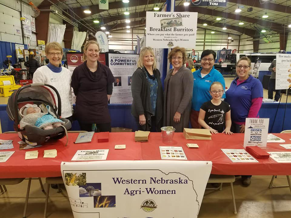 Women's ag group spreading 'truth about agriculture'