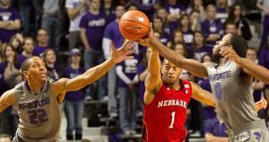 Nebraska men's basketball schedules three non-conference matchups against Kansas State