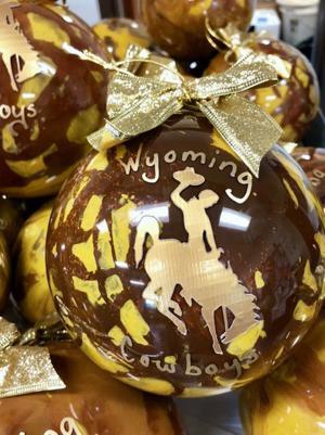 Lingle-Fort Laramie art students design ornaments for National Christmas Tree
