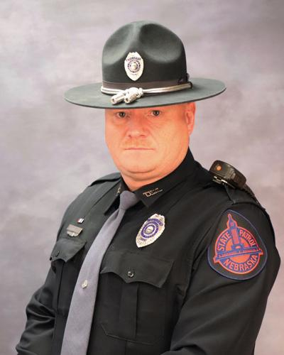 Trooper Jerry Smith