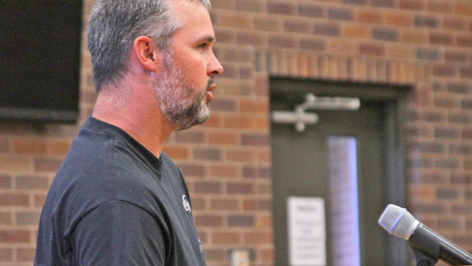 Gering City Council pushes through utility hikes