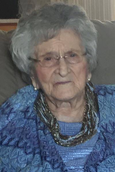 Lillian J. Blehm