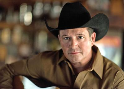 Country artist Tracy Byrd performing at Midwest Theater as tour travels through Nebraska