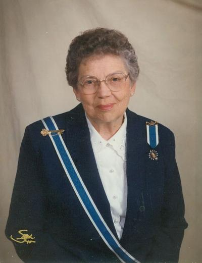 Wilma I. (Jaqua) Hutchinson