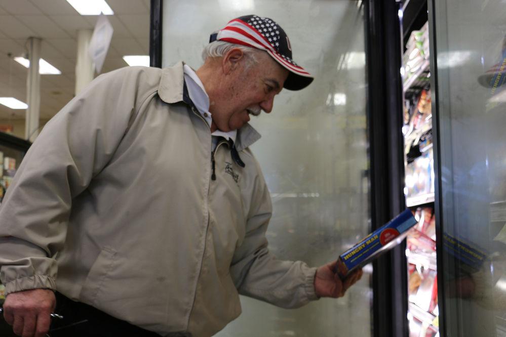 Seniors shopping programs seeing increased numbers