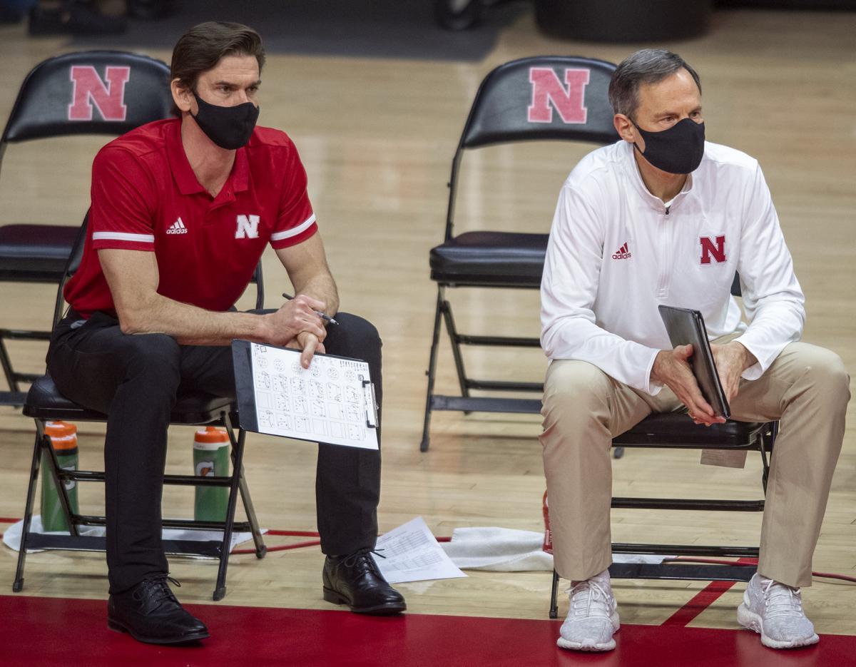 Nebraska vs. Maryland, 2.5