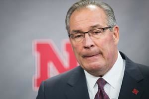 Nebraska athletics announces measures to cut 2021 budget by 10 percent