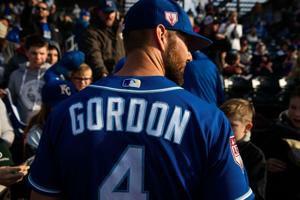 Former Husker Alex Gordon discusses career memories, future plans on Team Jack webinar