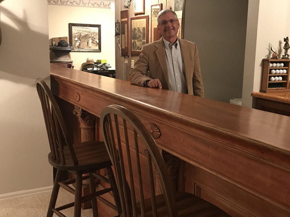 Roots run deep for Alliance mayor