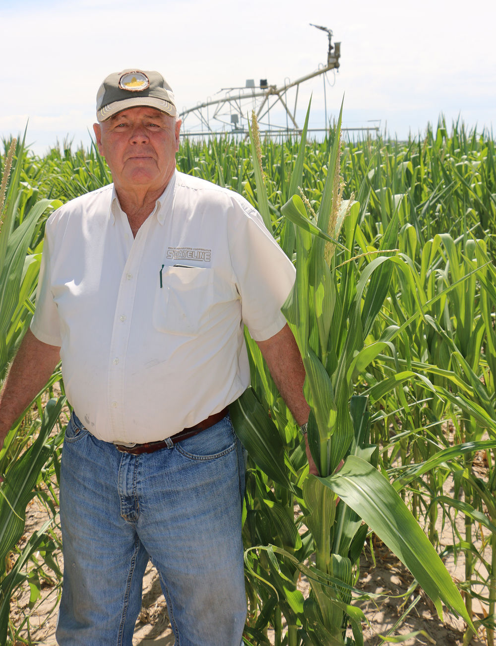 Local farmers 'at the mercy of the water;' expecting serious impacts after canal breach