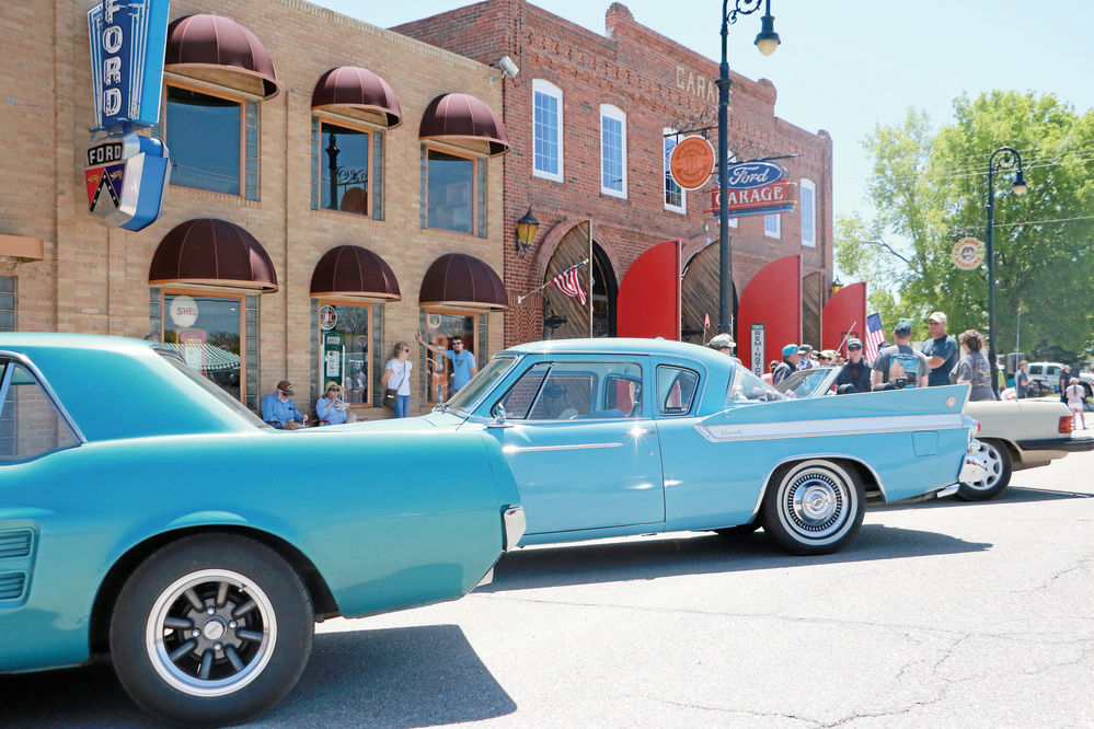 49 teams rally around the Panhandle during 31st annual Sugar Valley Rally