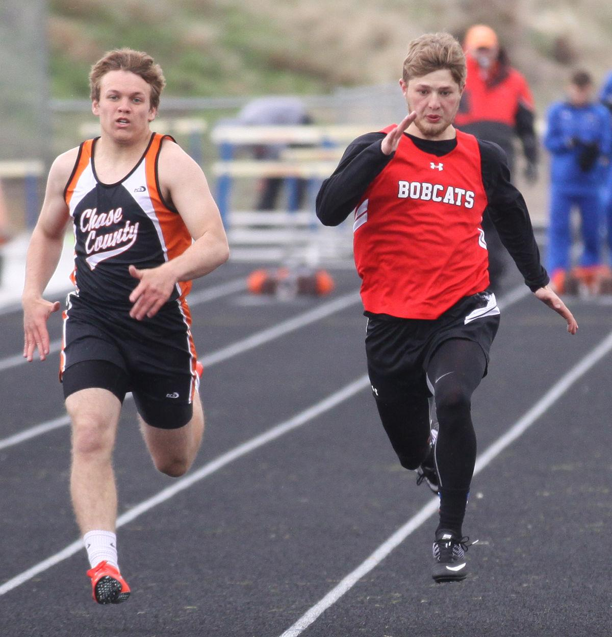Celebrating the Journey: Lashley and Stewart's trip to State