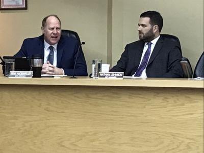 Scottsbluff to offer retired city manager, Rick Kuckkahn, interim position