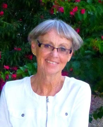Loxy Ann Burckhard
