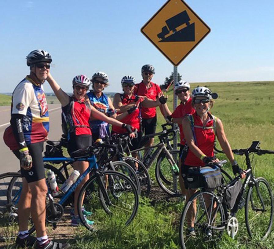 Tour de Nebraska will travel through Panhandle communities during summer 2019