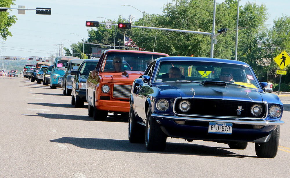 Rock N' Roll Father's Day Classic returns to Five Rocks Amphitheater