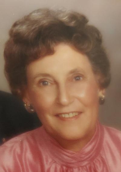 Alberta J. Brown