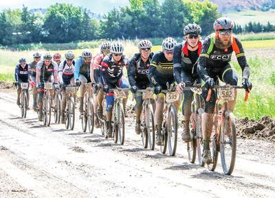 Krabbe wins 3rd Robidoux Quick and Dirty