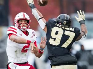 Tom's Takes: This was one the Huskers had to win — and they came up short again