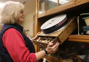 From paper to buildings, Questers seek to preserve history