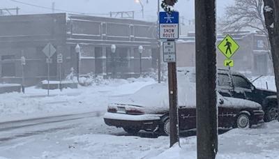 Blizzard conditions continue, no travel advised (copy)