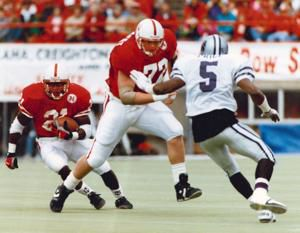 Two former Husker standouts listed on College Football Hall of Fame ballot