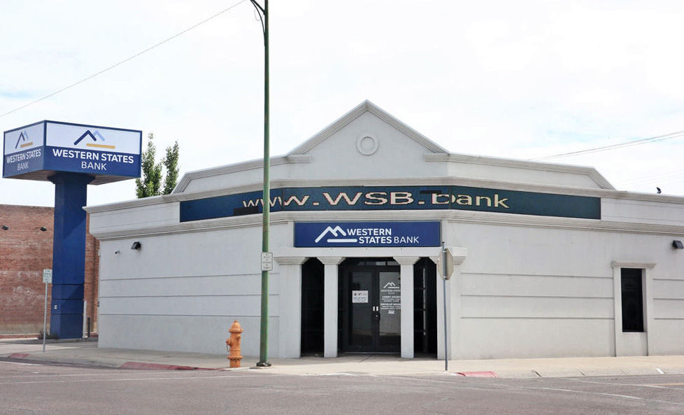 Western States Bank announces plan to build new location Local