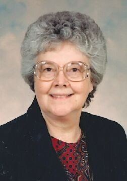 Geraldine Faye Matthaei