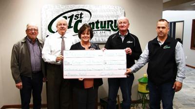 Farmer Strong raises $195k