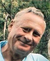 Robert Raymond Steinbarger