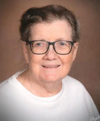 Joan E. Lashley