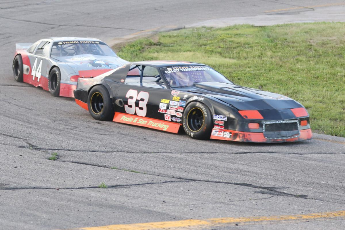 PHOTOS: Racing July 6