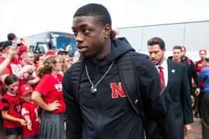 Husker RB Maurice Washington has next court hearing Wednesday. Here's what to expect