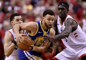 How a Fred Hoiberg-designed play helped the Warriors win Game 2 of the NBA Finals