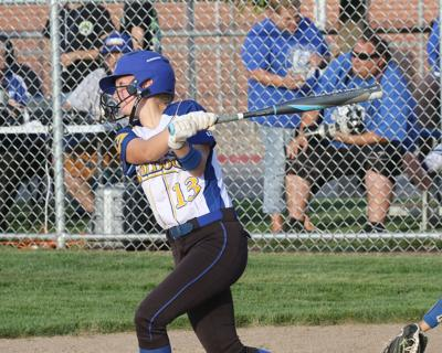 Gering's Muhr headed to McCook to play softball