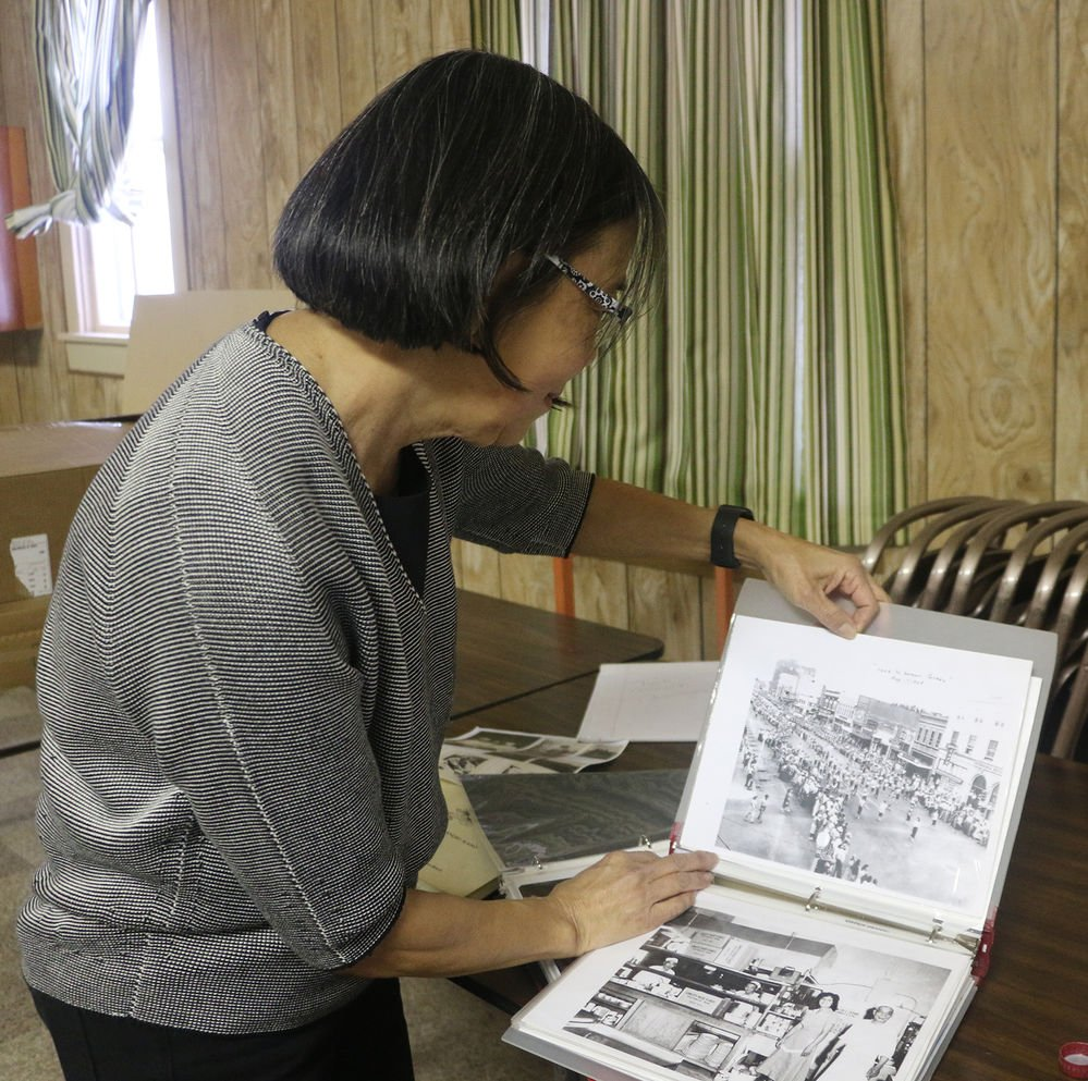 History of Japanese Americans will live on as Japanese Hall articles moved to museum
