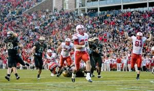 Huskers will 'invade your stadium:' Tickets to NU-CU game highest priced ticket in Colorado history