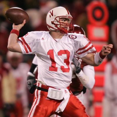 Former Husker QB Zac Taylor promoted to L.A. Rams quarterbacks coach
