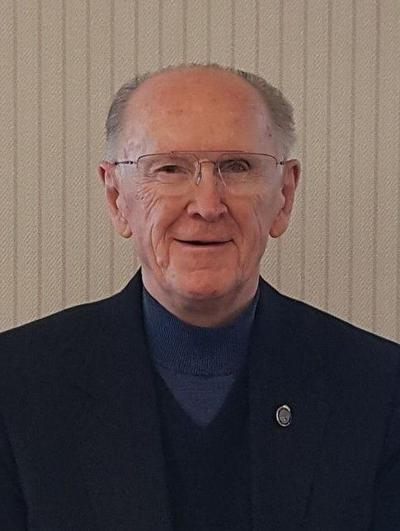 Donald E. Overman