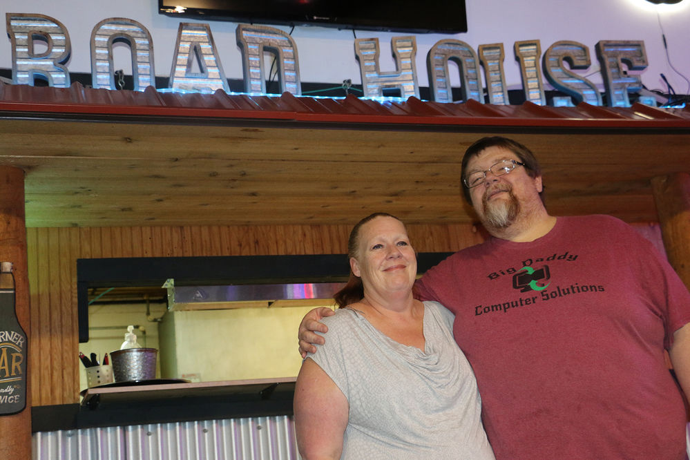 Oregon Trail Roadhouse moving forward, maintaining history1